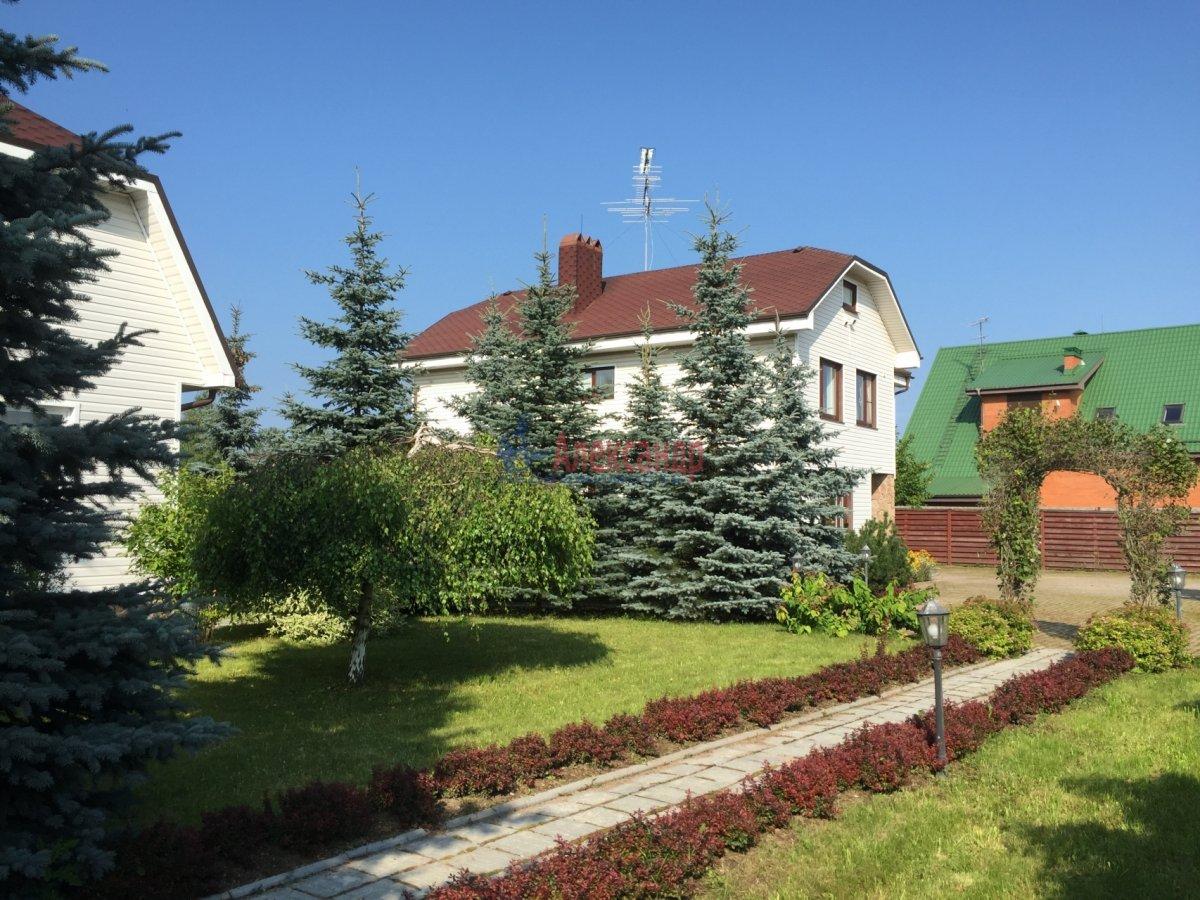Жилой дом (146м2) на продажу — фото 1 из 13