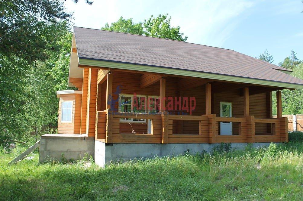 Жилой дом (360м2) на продажу — фото 2 из 6