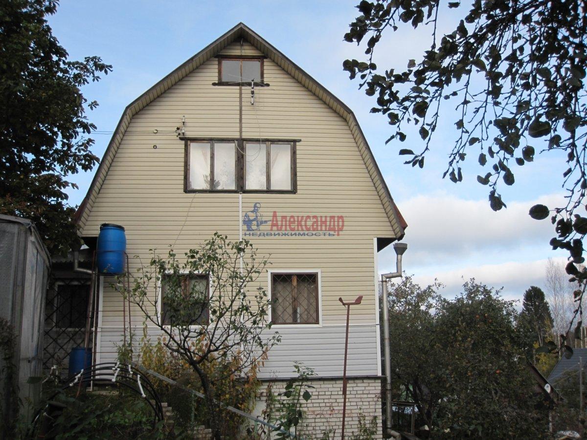 Садовый дом (90м2) на продажу — фото 7 из 7