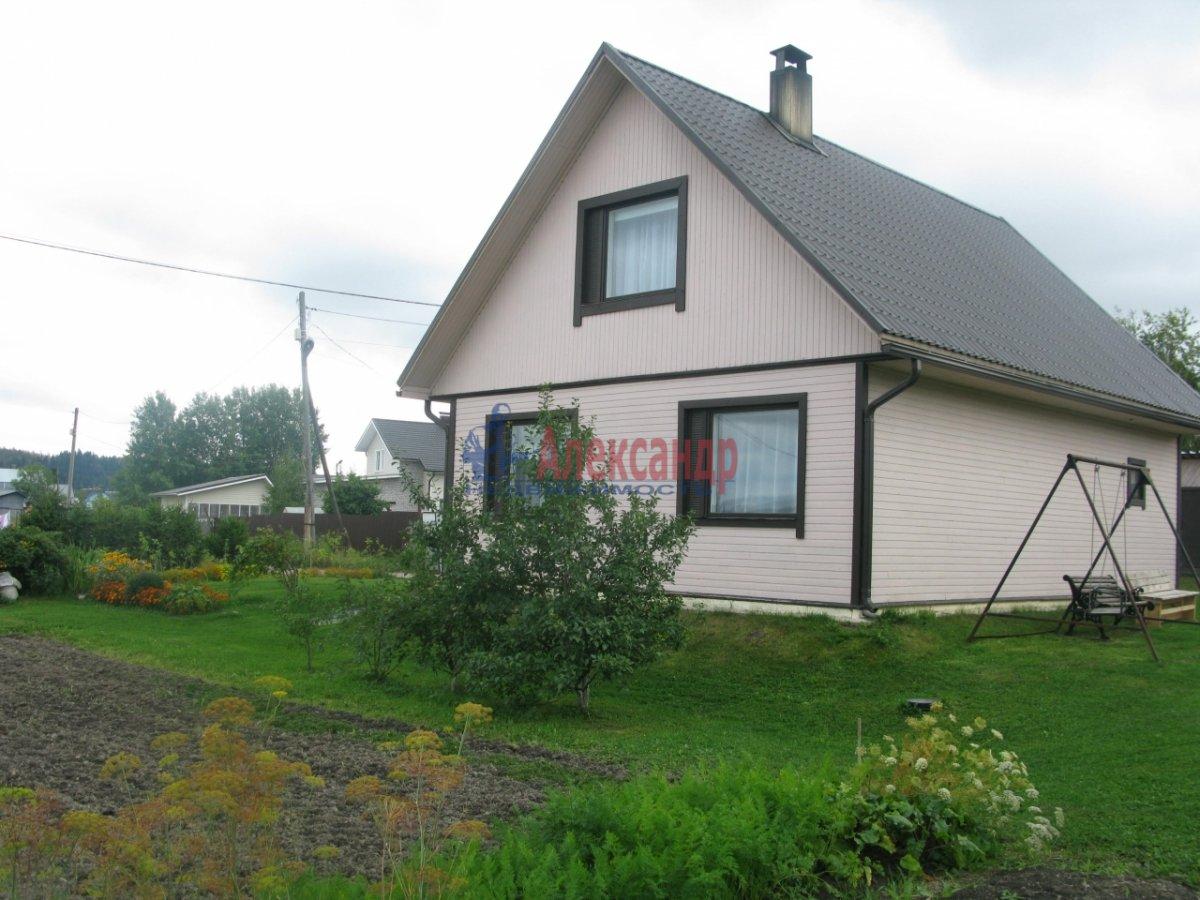Жилой дом (101м2) на продажу — фото 16 из 23