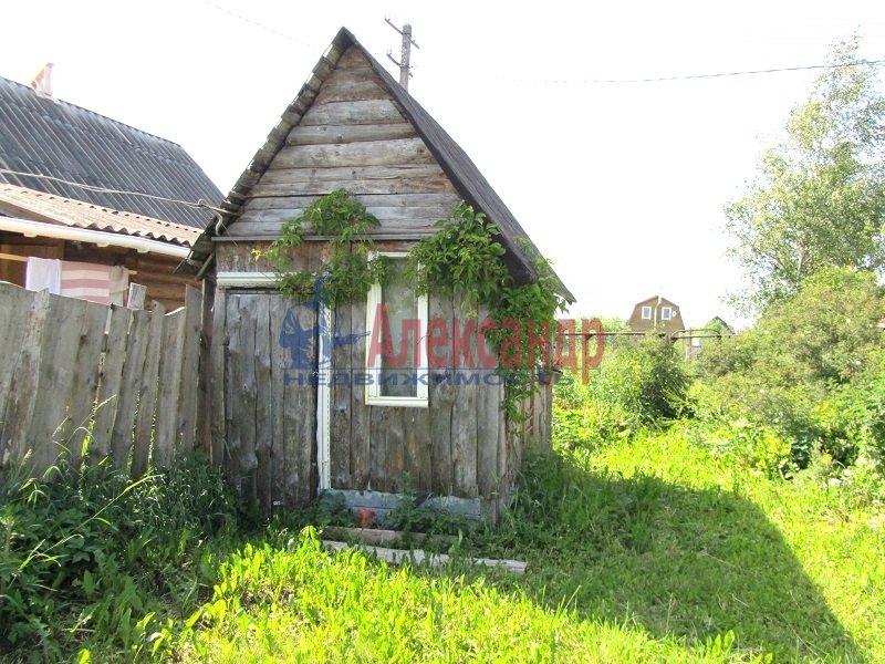 Садовый дом (35м2) на продажу — фото 5 из 6