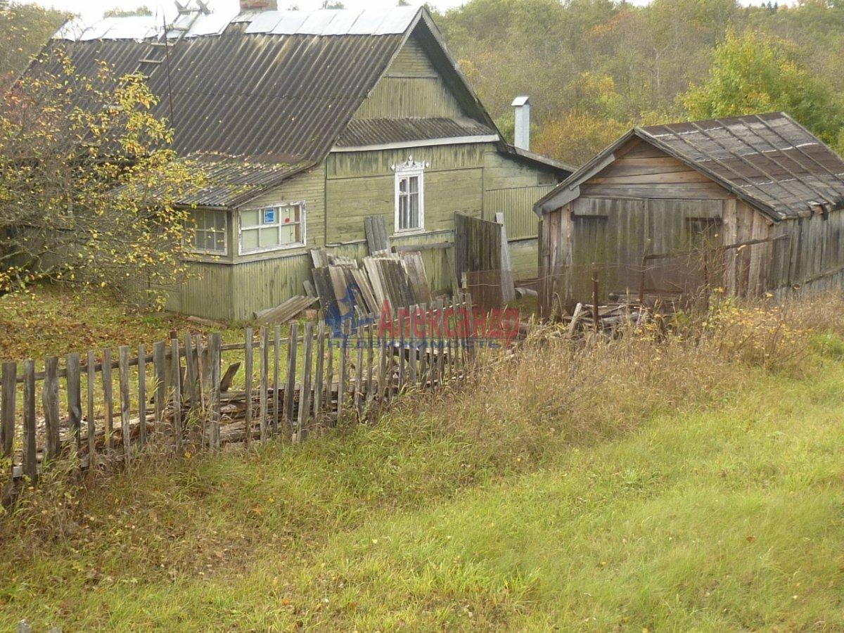 Жилой дом (65м2) на продажу — фото 1 из 5