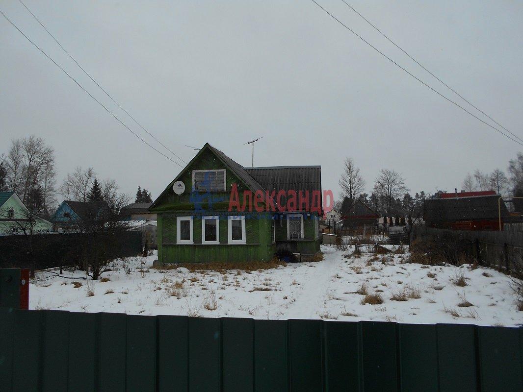 Жилой дом (53м2) на продажу — фото 11 из 11