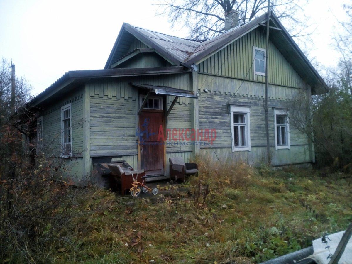 Жилой дом (58м2) на продажу — фото 1 из 13