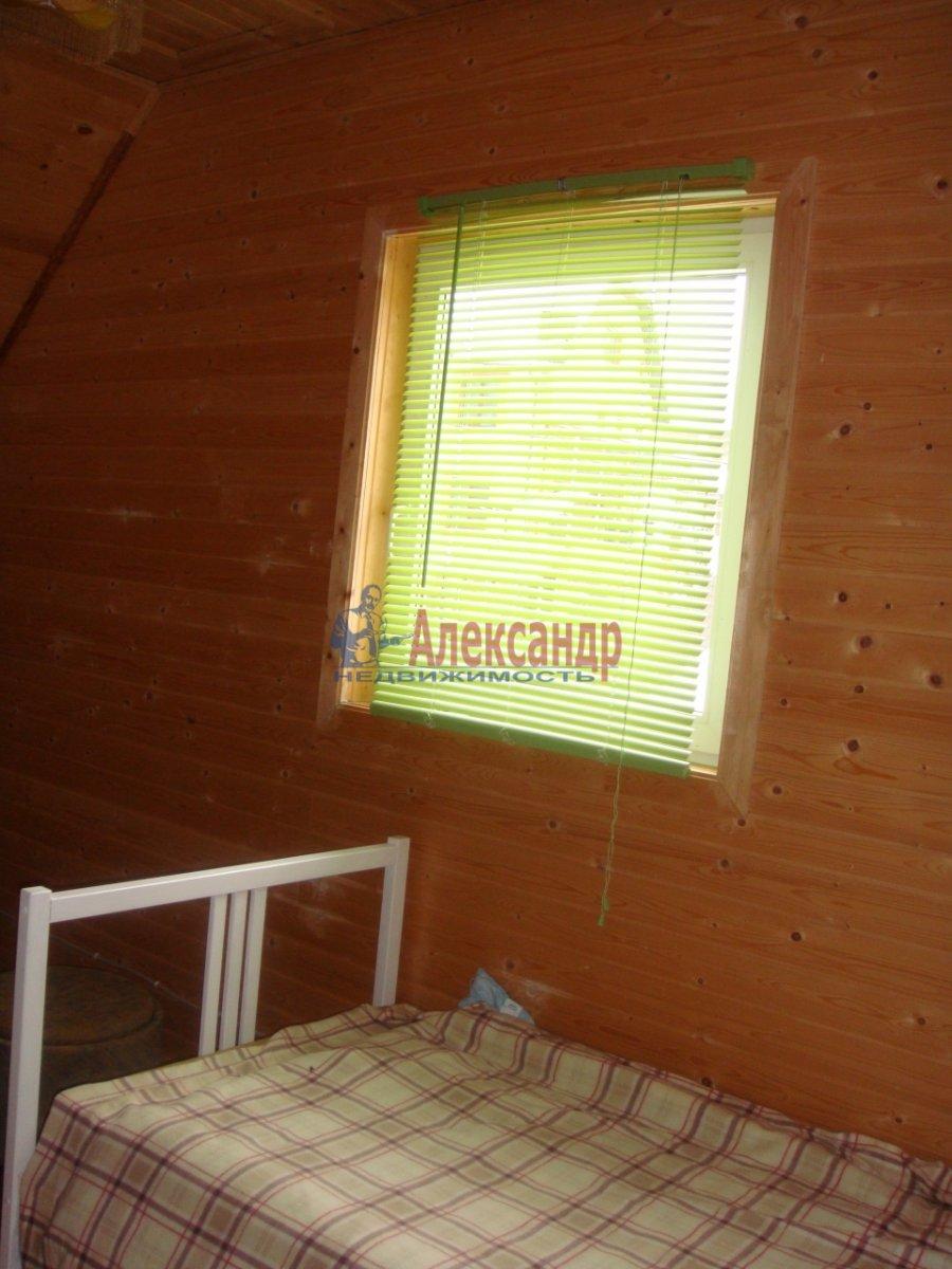 Жилой дом (0м2) на продажу — фото 15 из 16