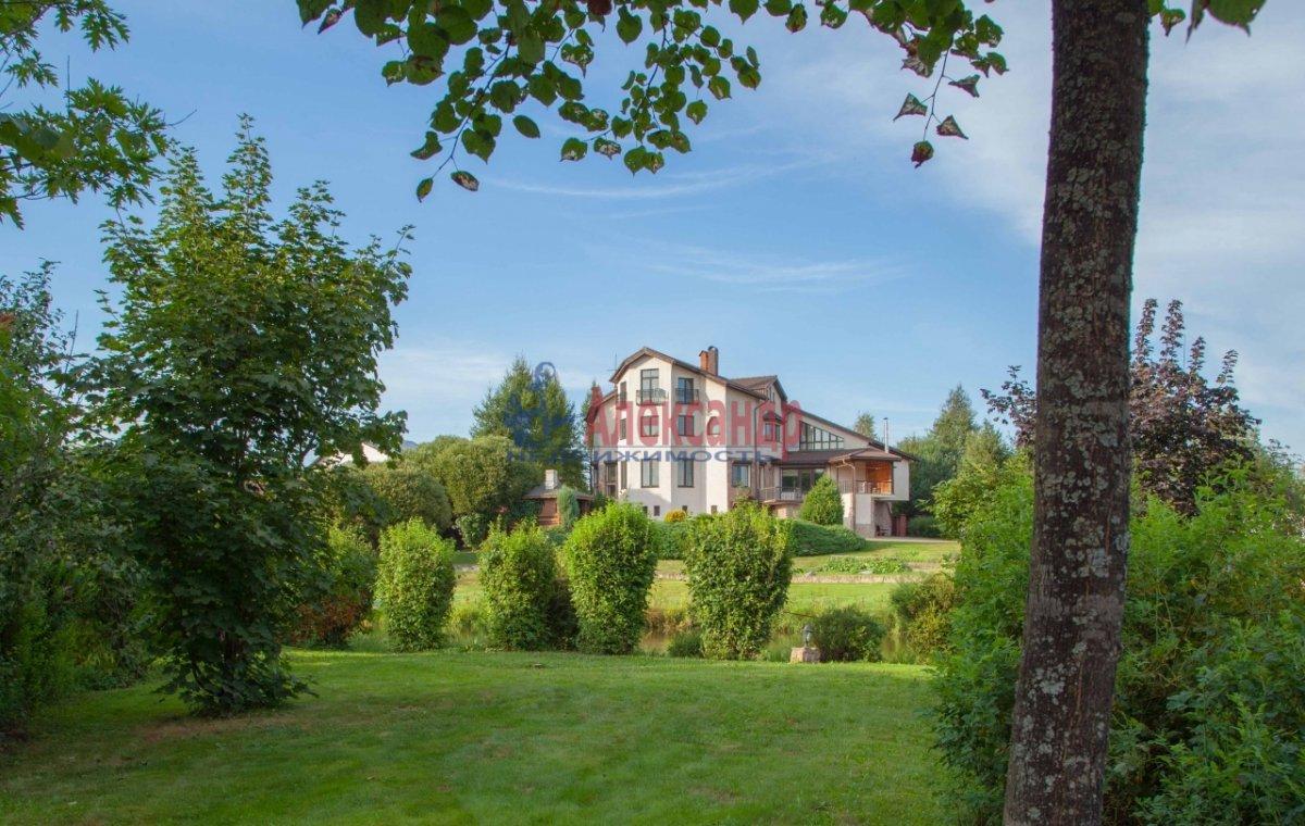 Жилой дом (505м2) на продажу — фото 1 из 20