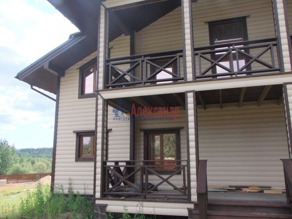 Жилой дом (220м2) на продажу — фото 5 из 6