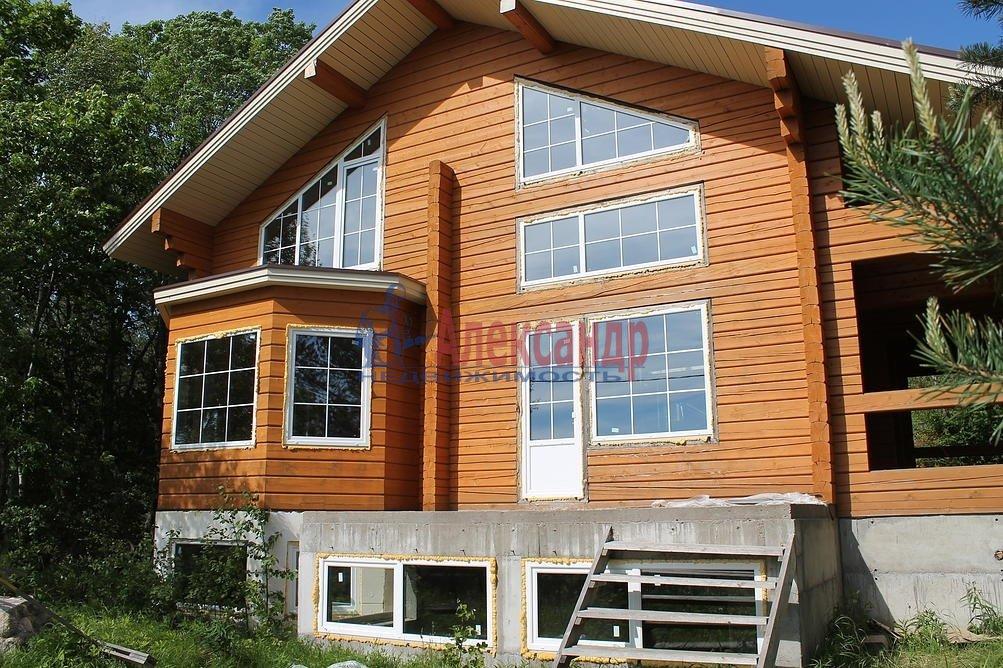 Жилой дом (360м2) на продажу — фото 1 из 6