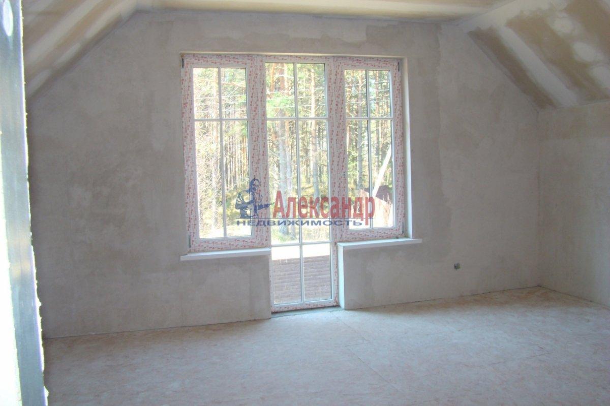 Жилой дом (0м2) на продажу — фото 10 из 10