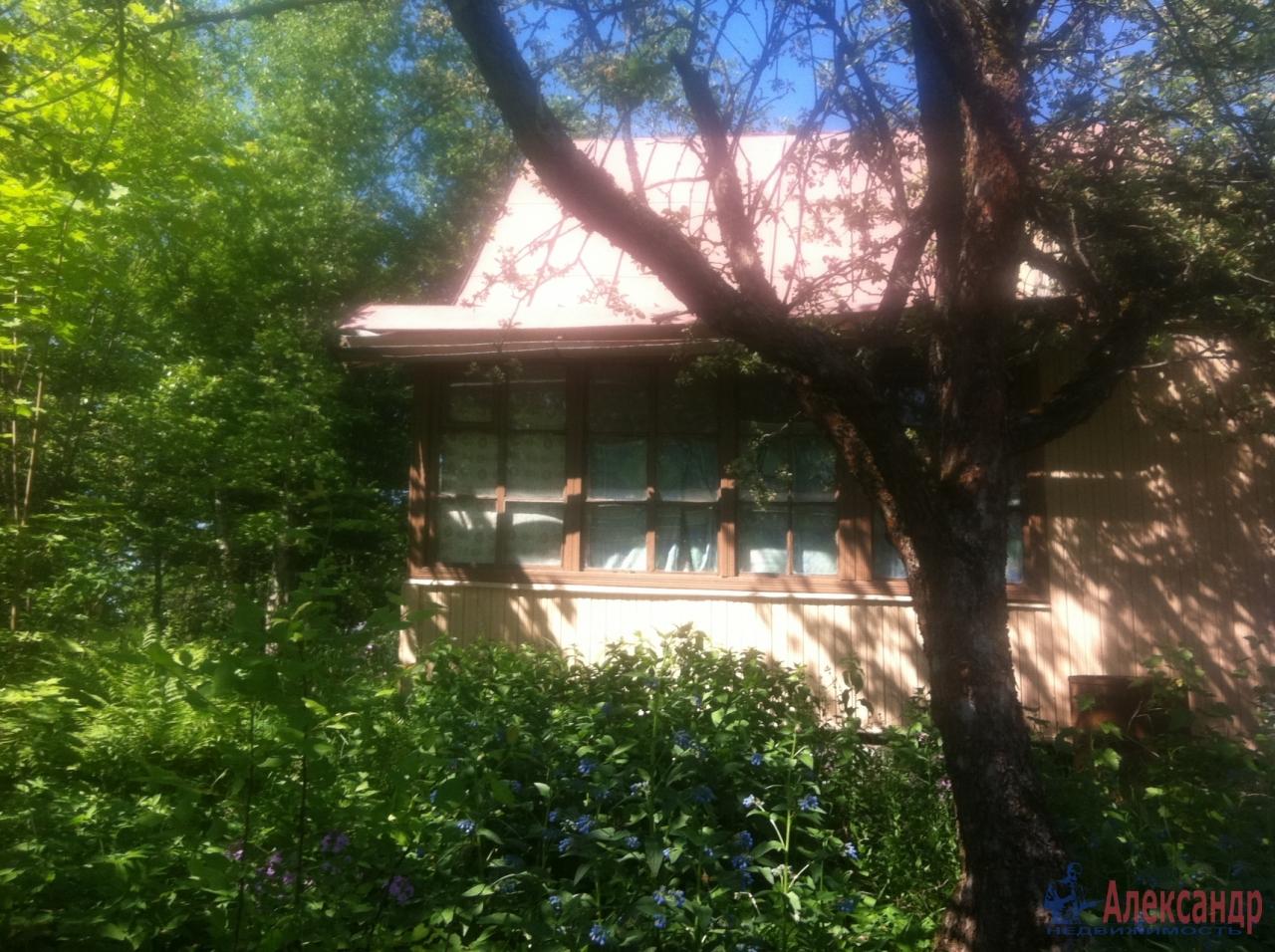 Садовый дом (0м2) на продажу — фото 7 из 7