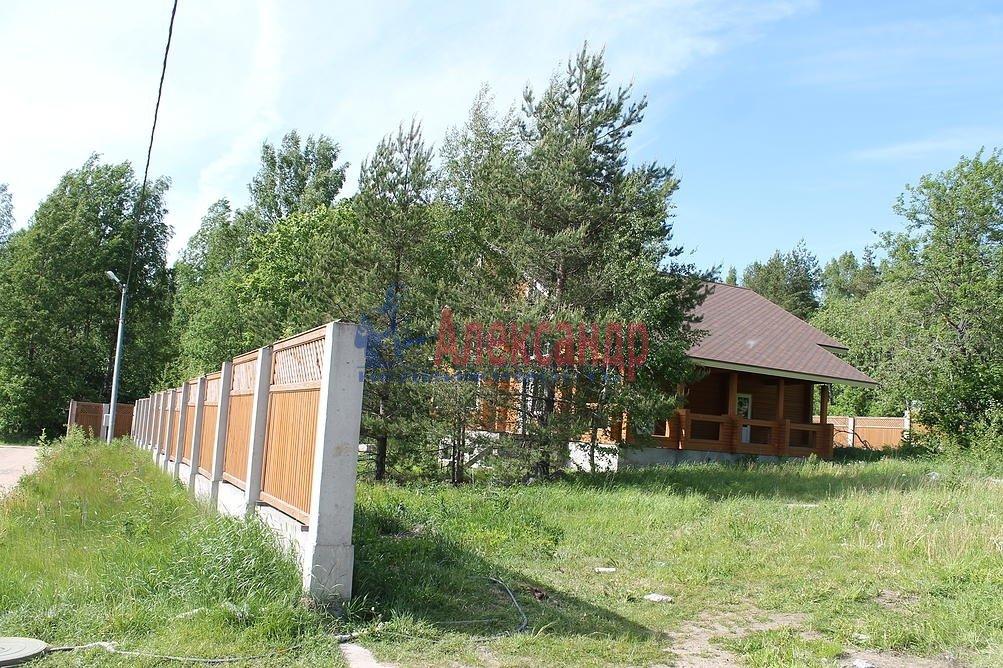 Жилой дом (360м2) на продажу — фото 5 из 6