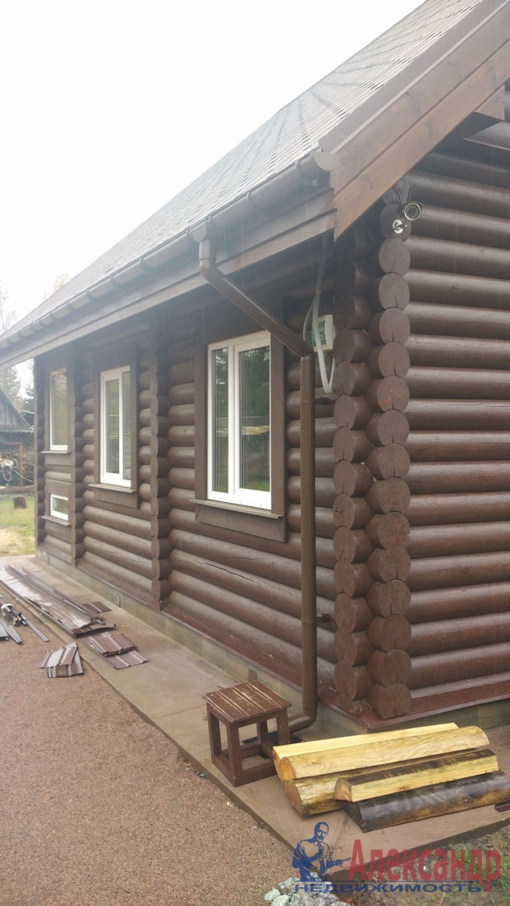 Дачный дом (66м2) на продажу — фото 6 из 18