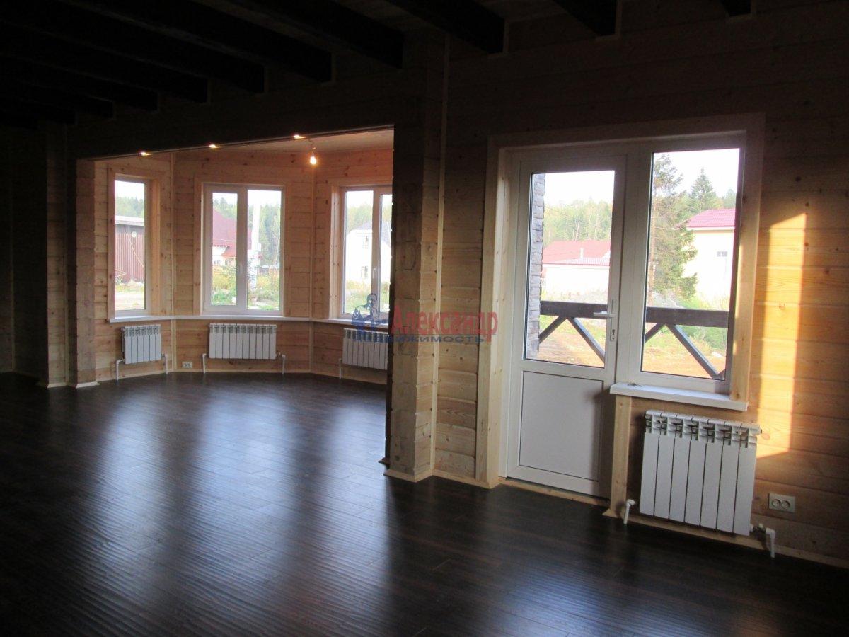 Жилой дом (180м2) на продажу — фото 2 из 9