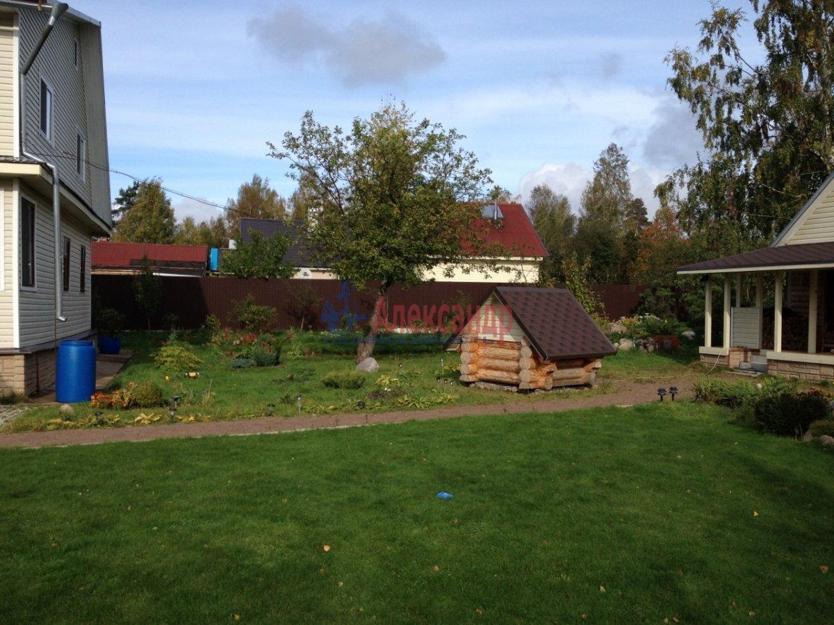 Жилой дом (0м2) на продажу — фото 8 из 19