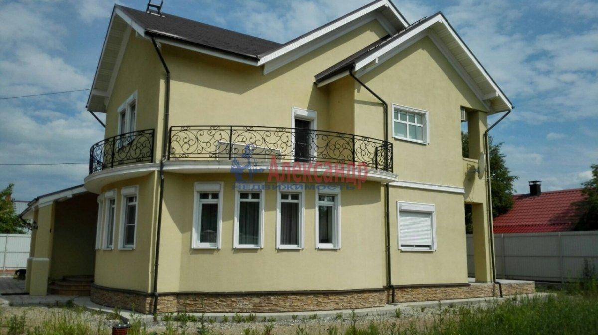 Жилой дом (0м2) на продажу — фото 17 из 18