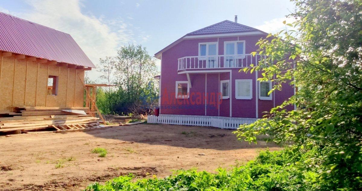 Жилой дом (200м2) на продажу — фото 3 из 13