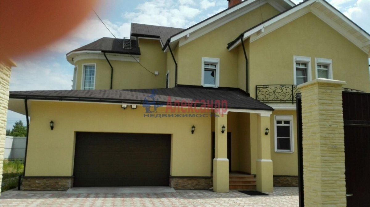 Жилой дом (0м2) на продажу — фото 18 из 18