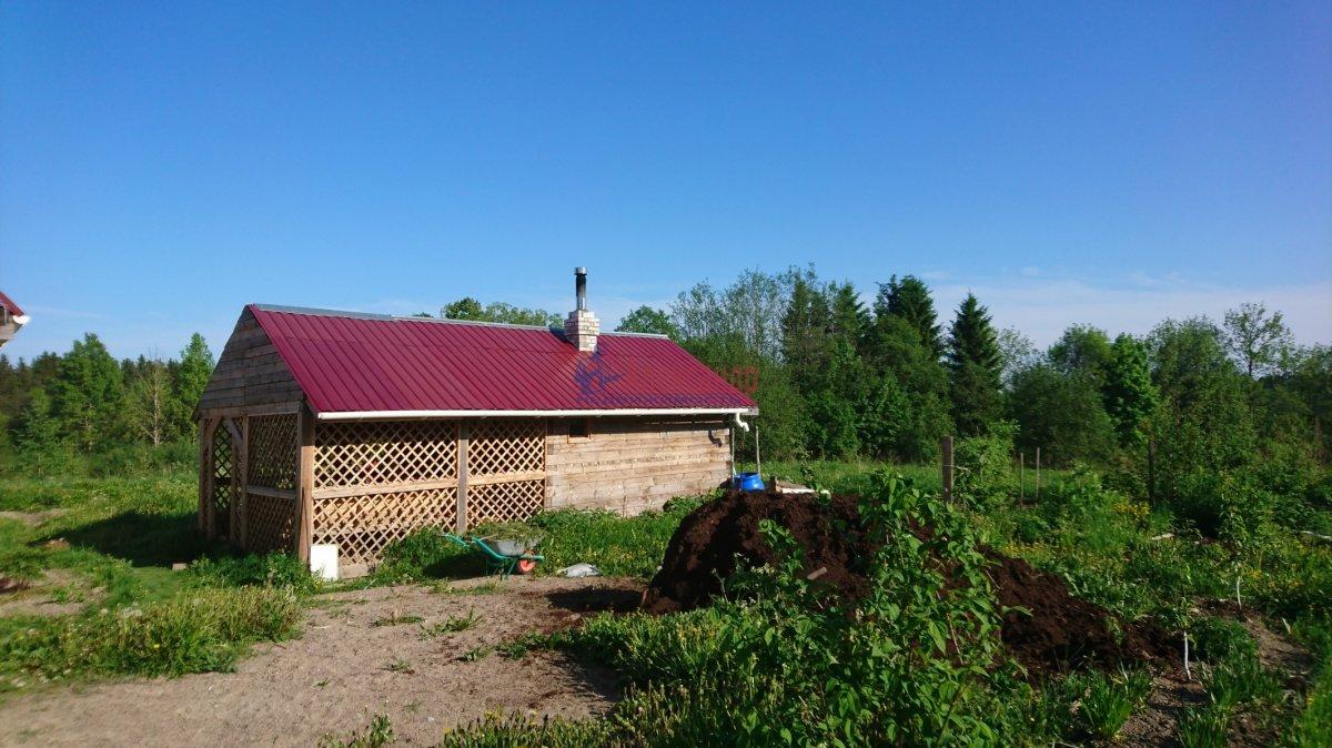 Жилой дом (75м2) на продажу — фото 3 из 20
