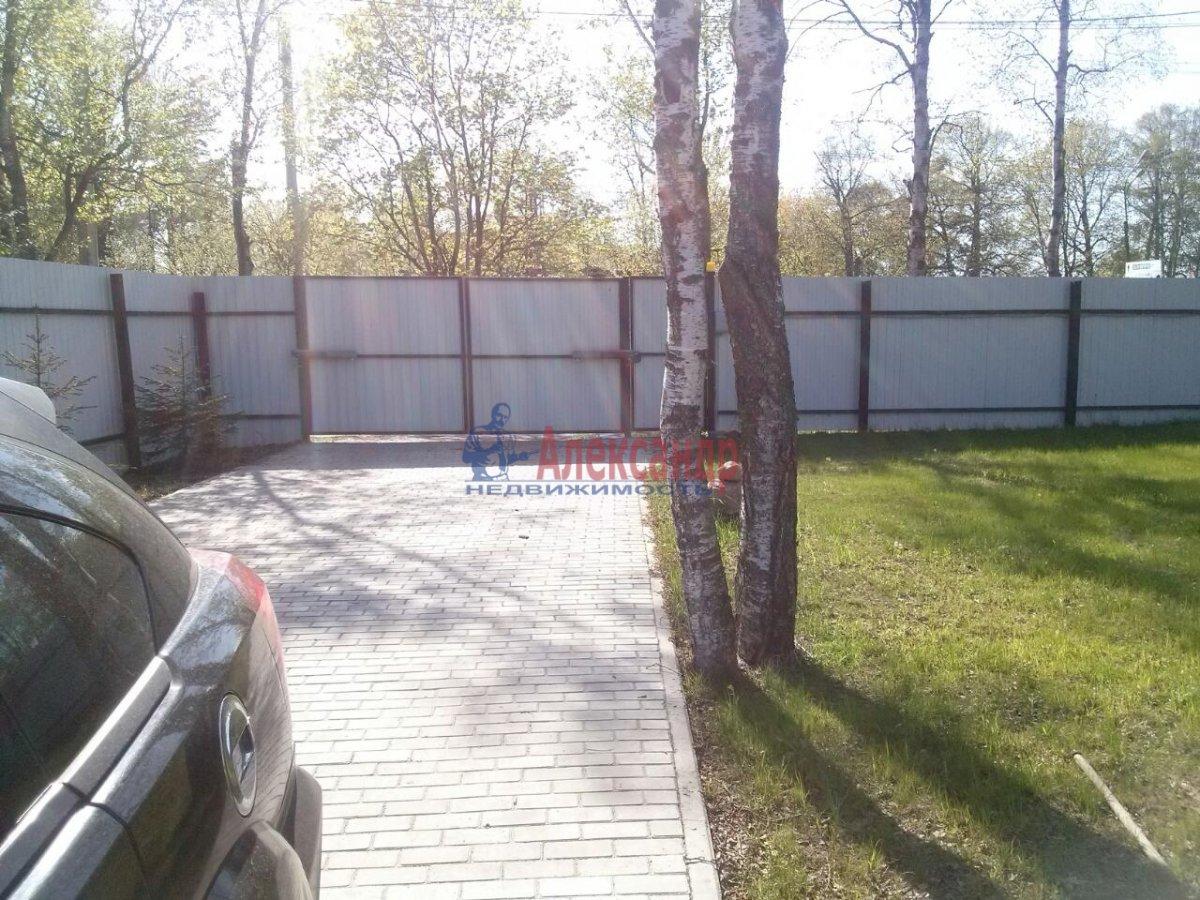 Жилой дом (50м2) на продажу — фото 21 из 21