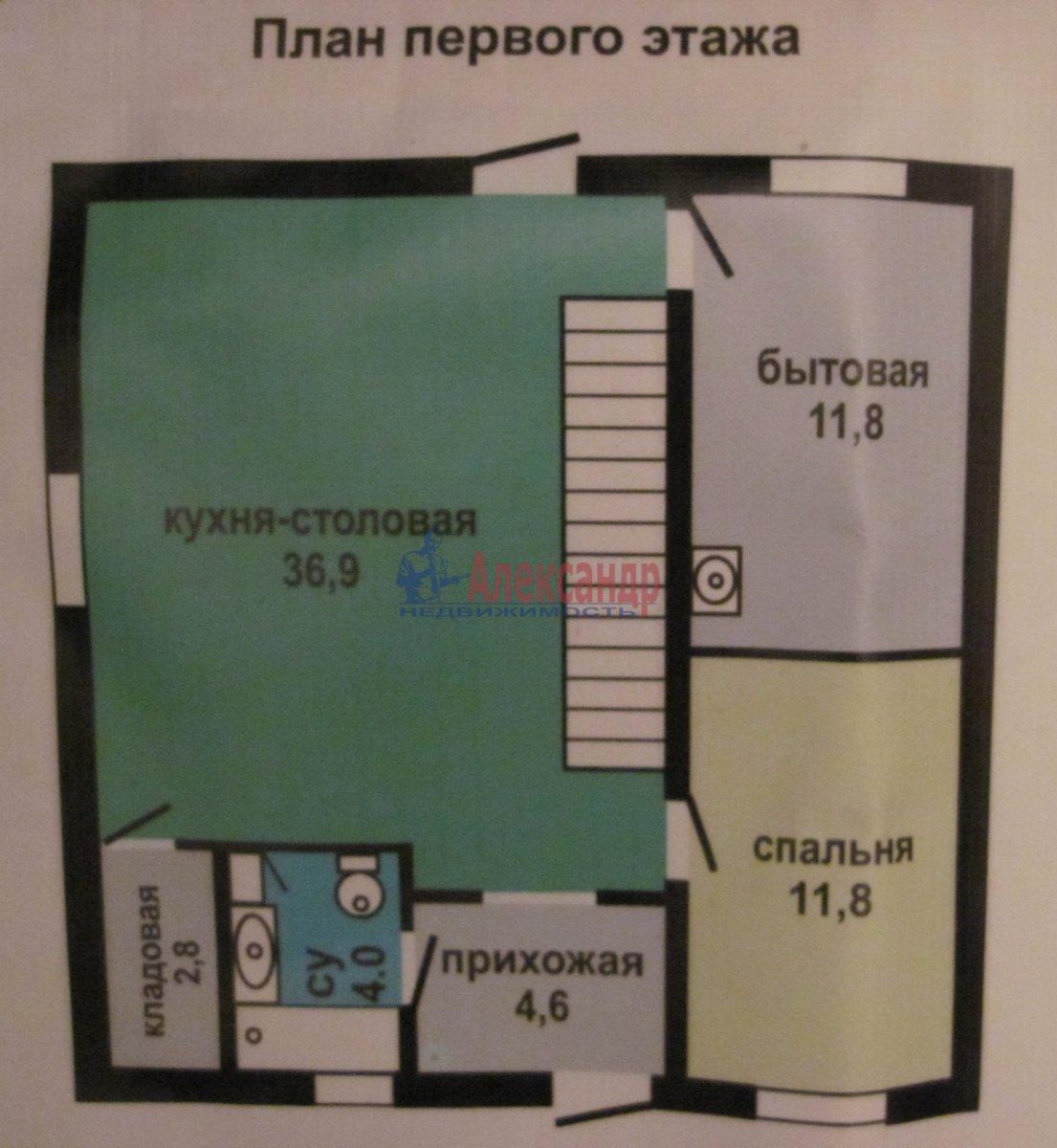 Жилой дом (188м2) на продажу — фото 60 из 63