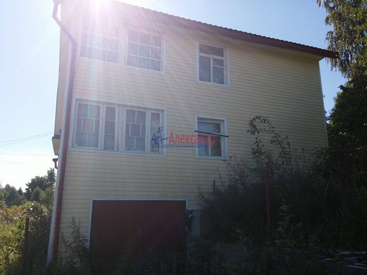 Садовый дом (66м2) на продажу — фото 2 из 6