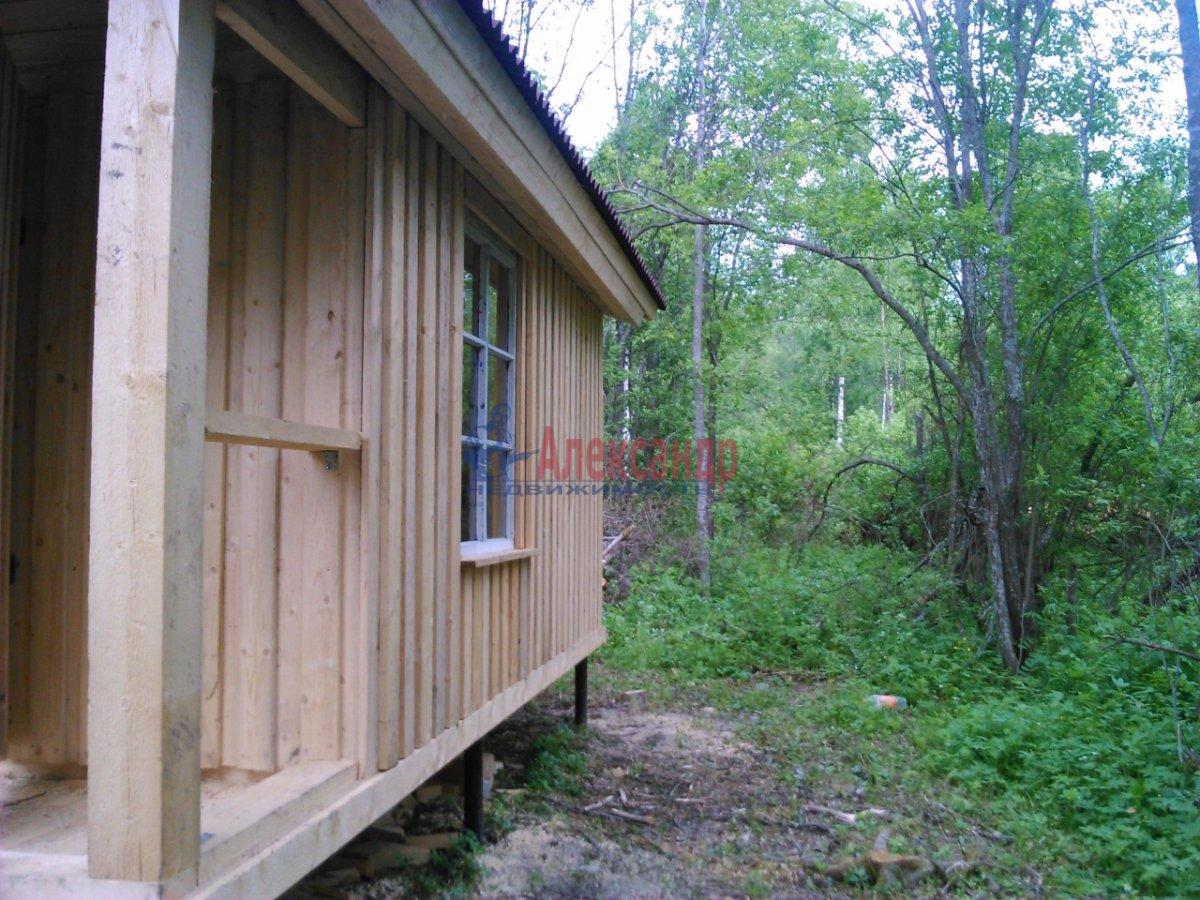 Дачный дом (20м2) на продажу — фото 1 из 4