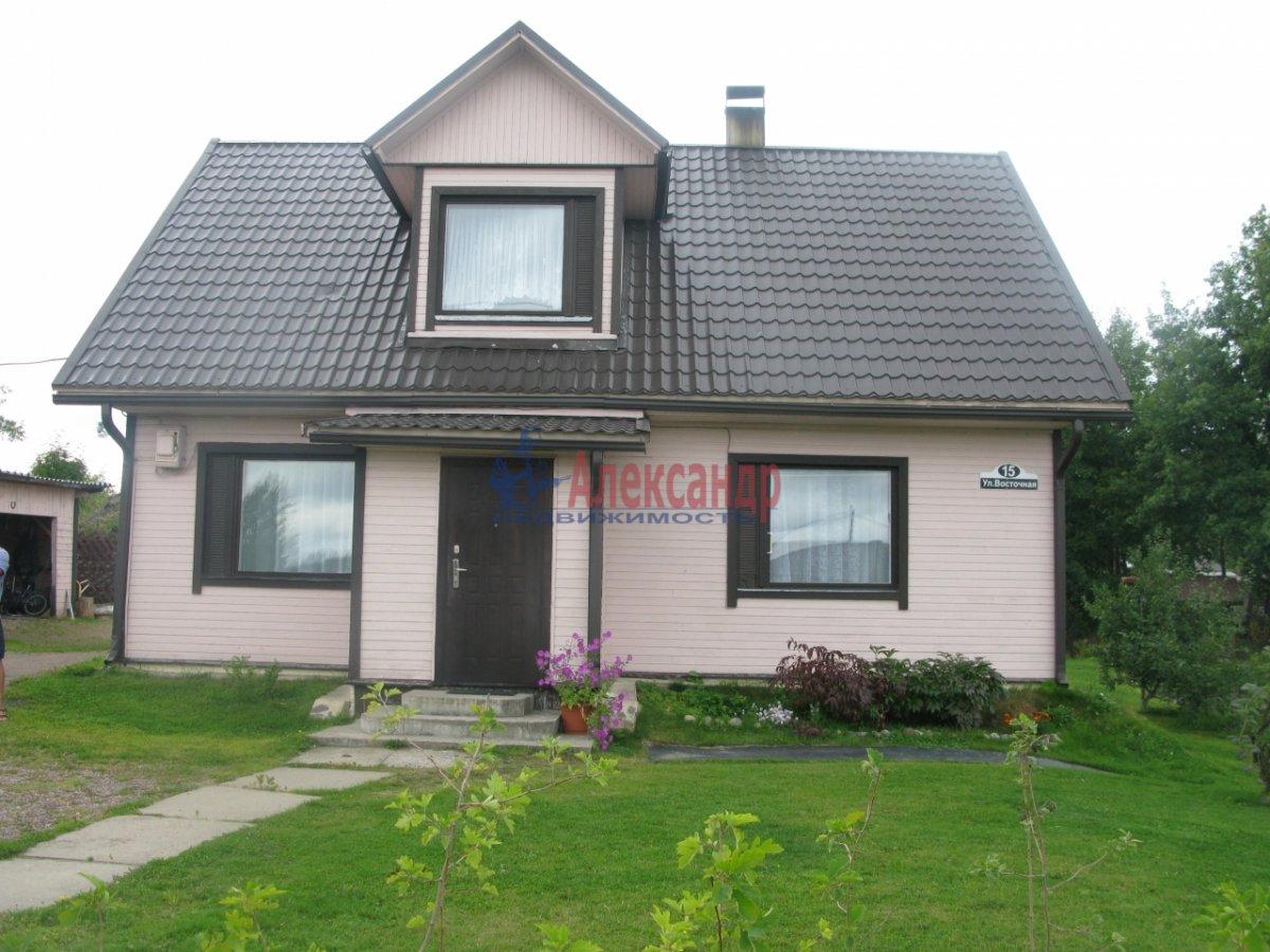 Жилой дом (101м2) на продажу — фото 23 из 23