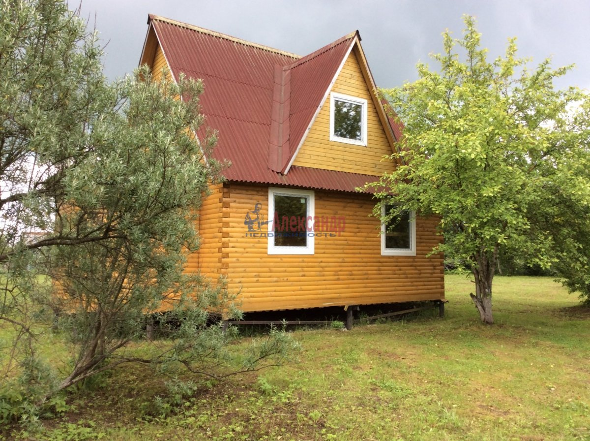 Садовый дом (50м2) на продажу — фото 1 из 13