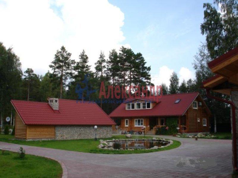 Дачный дом (230м2) на продажу — фото 1 из 12