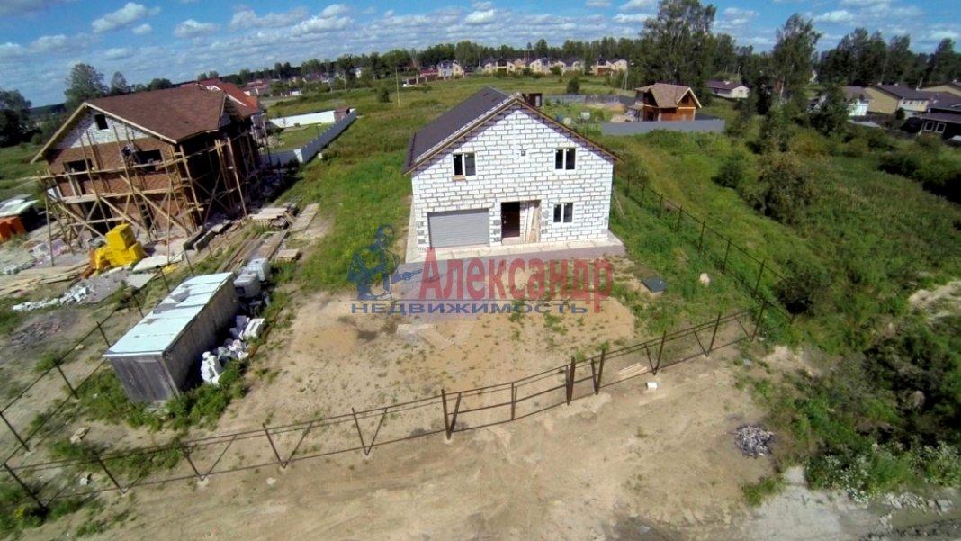 Жилой дом (180м2) на продажу — фото 3 из 21