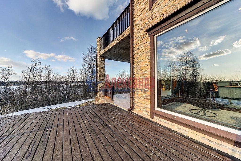 Жилой дом (228м2) на продажу — фото 12 из 12