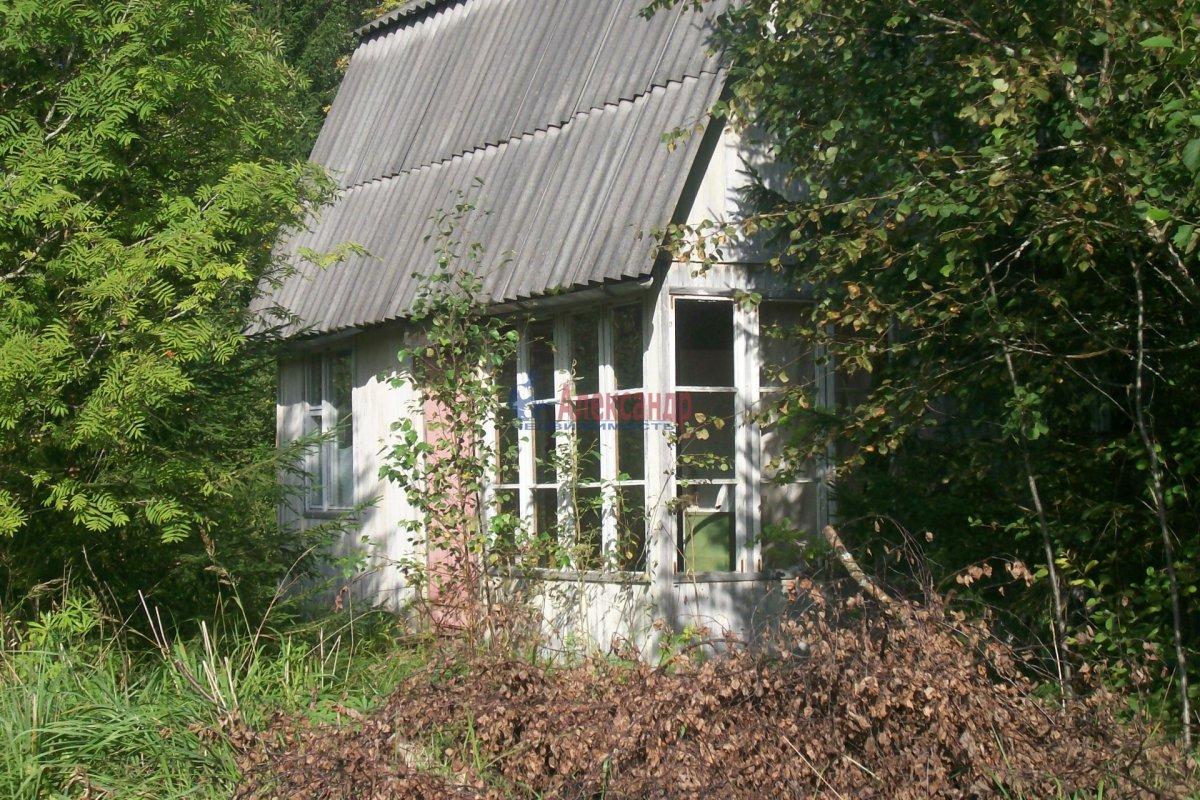 Садовый дом (35м2) на продажу — фото 1 из 16