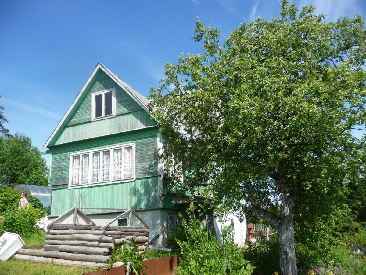 Садовый дом (40м2) на продажу — фото 2 из 7