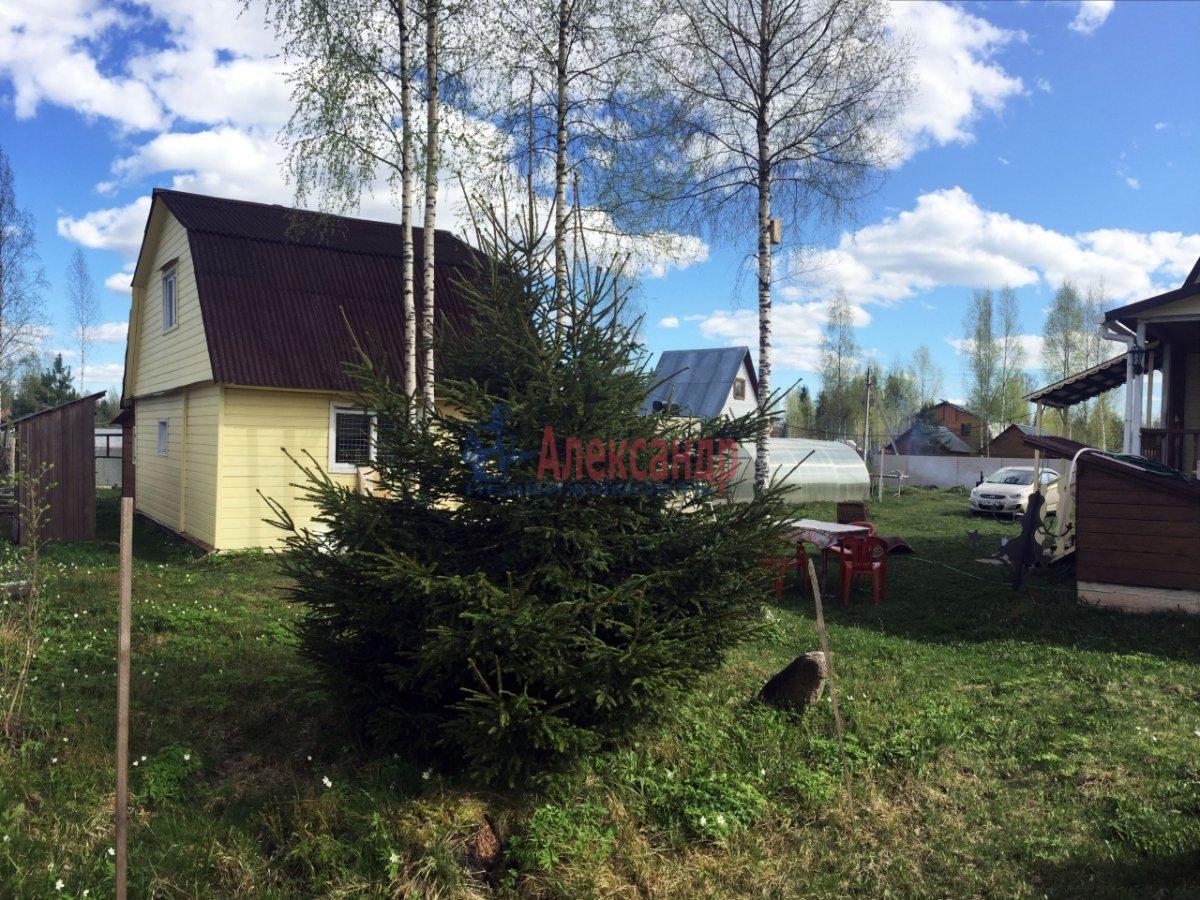 Садовый дом (92м2) на продажу — фото 4 из 13