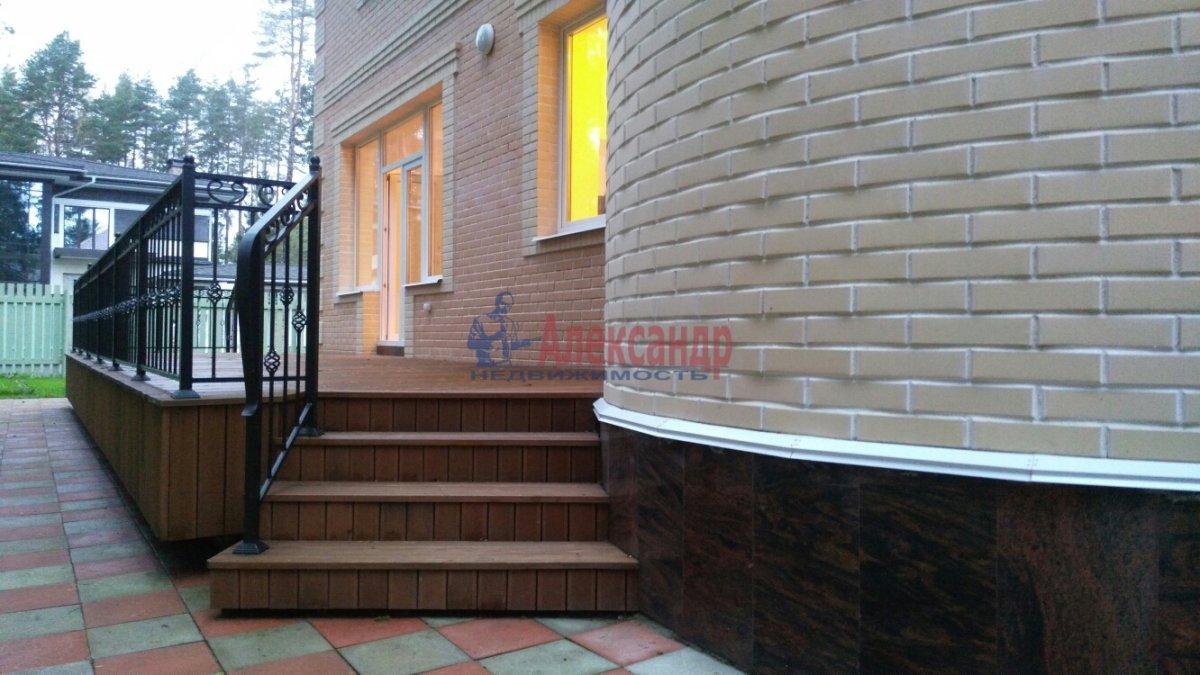 Жилой дом (350м2) на продажу — фото 2 из 16