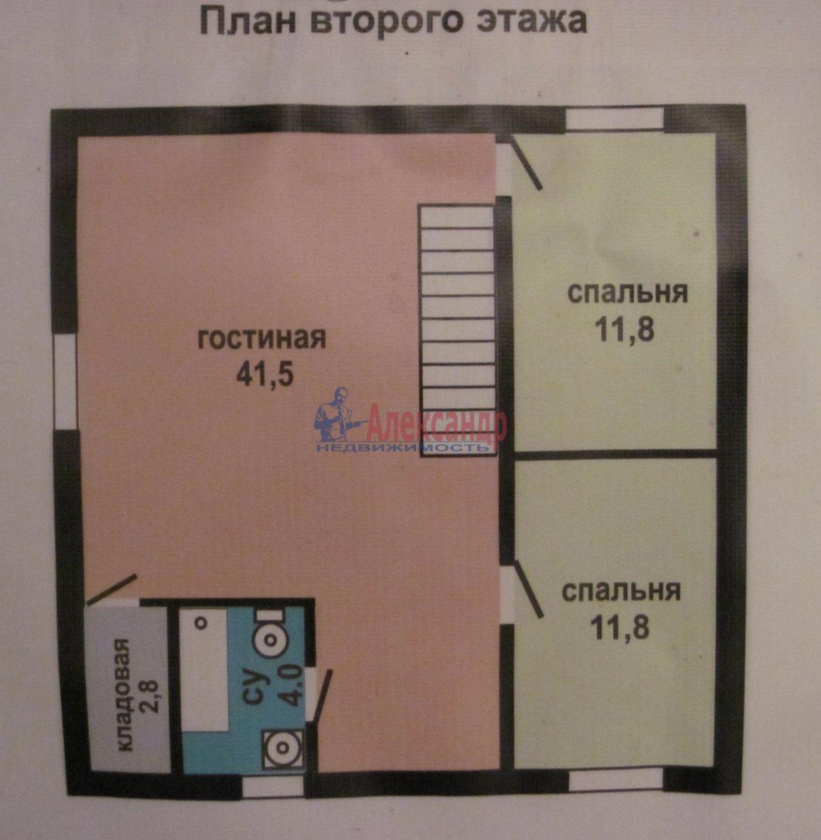 Жилой дом (188м2) на продажу — фото 61 из 63