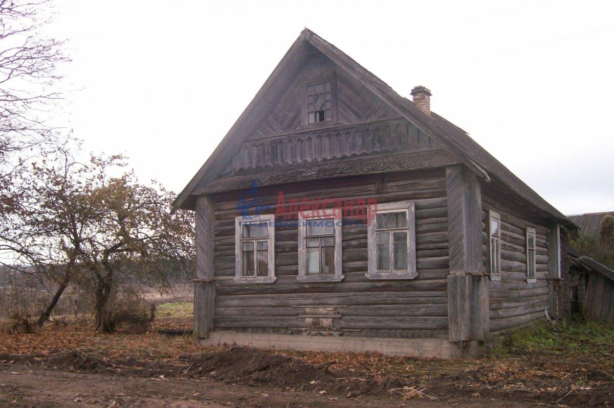 Жилой дом (48м2) на продажу — фото 1 из 12