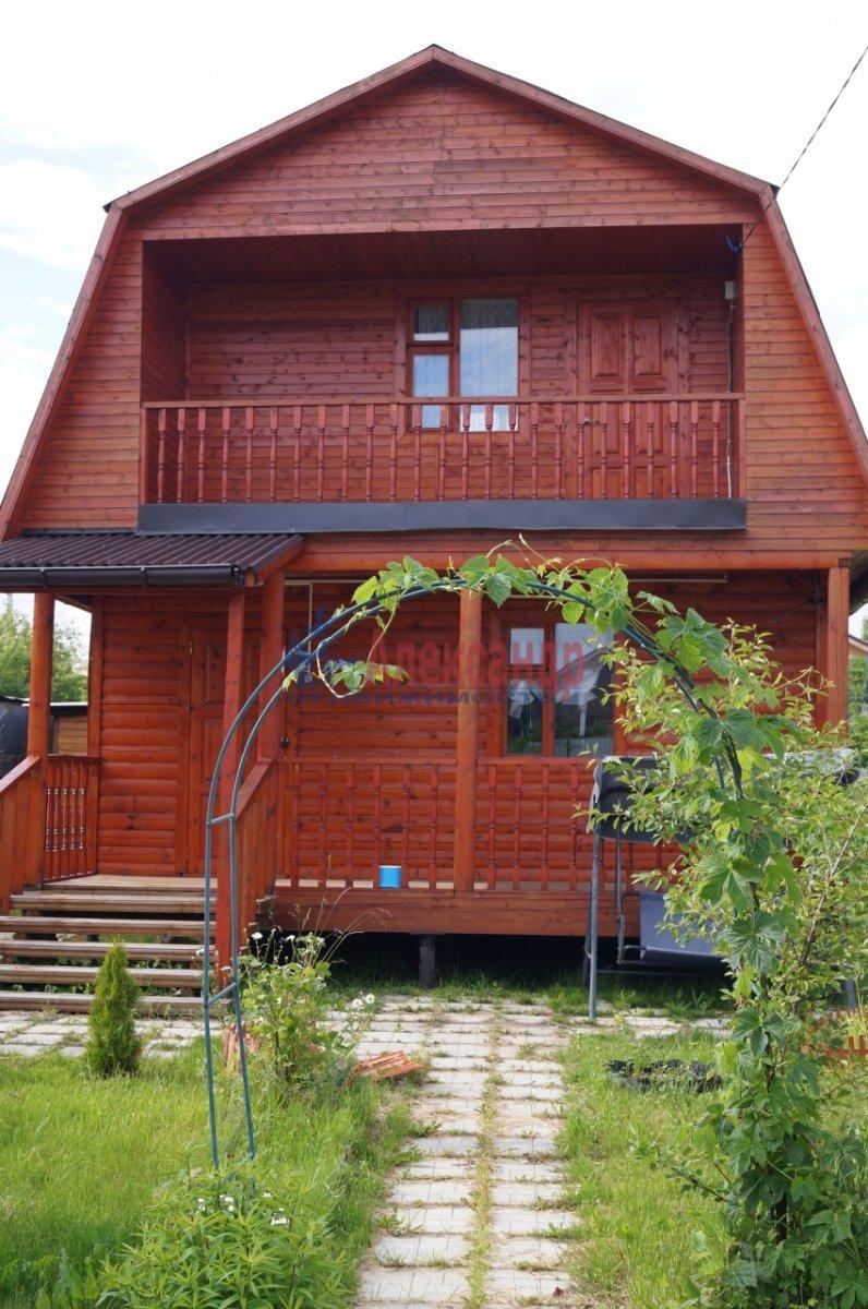 Садовый дом (50м2) на продажу — фото 2 из 10