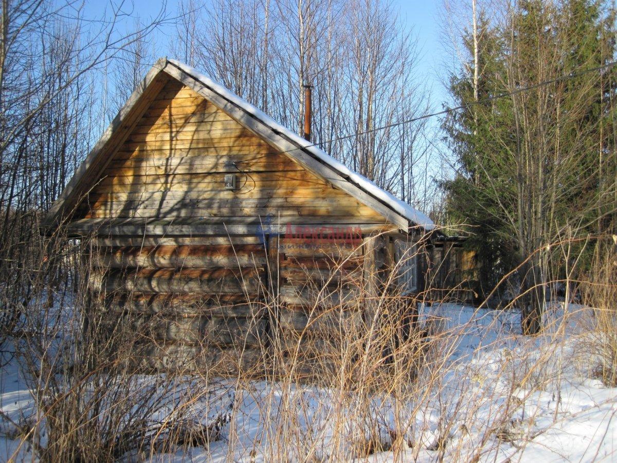 Садовый дом (12м2) на продажу — фото 1 из 42
