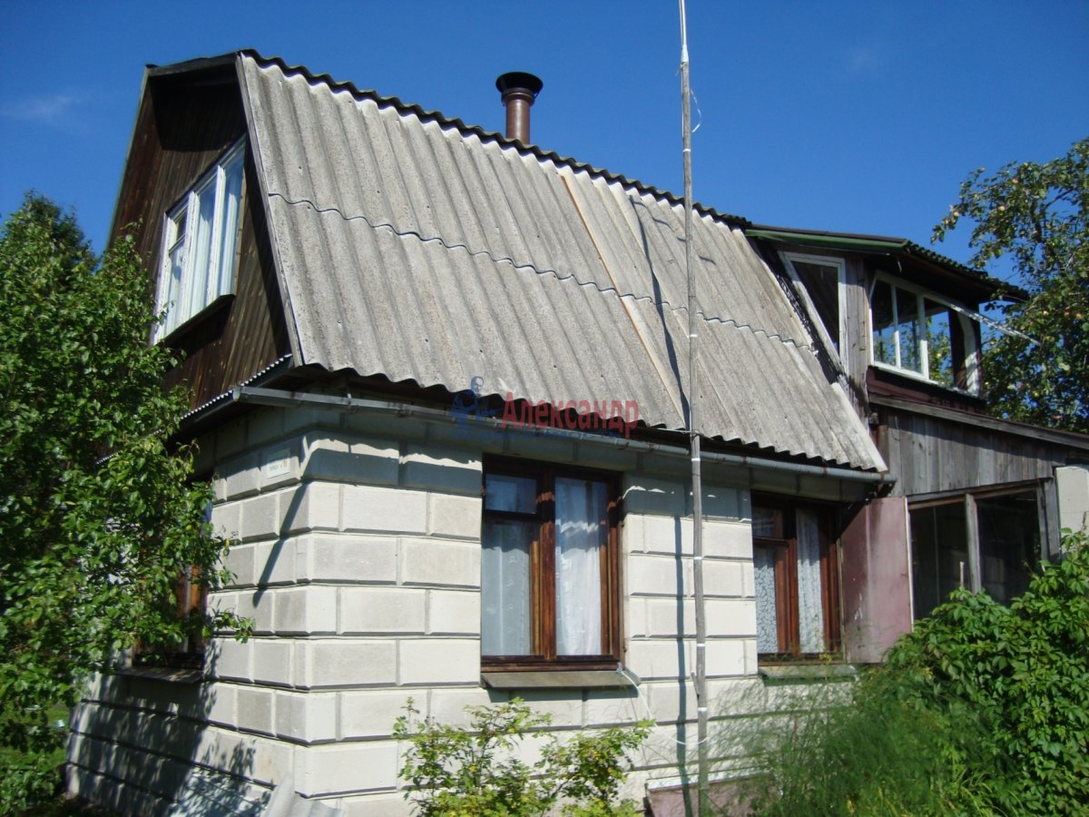 Дачный дом (120м2) на продажу — фото 1 из 13