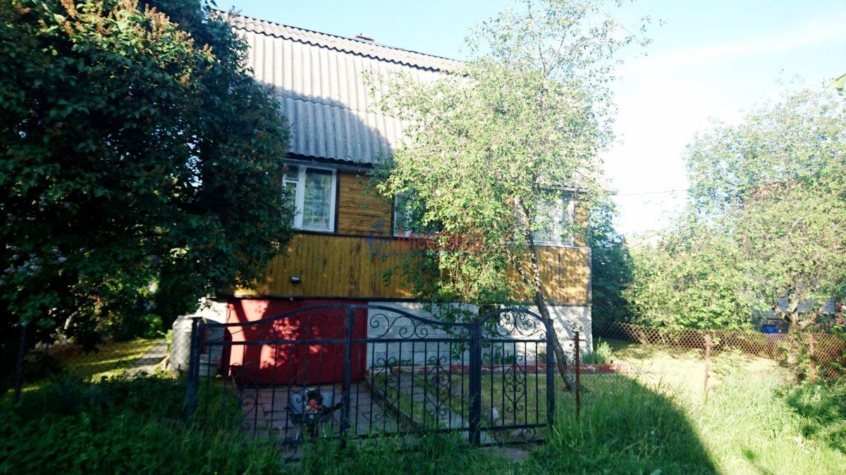 Дачный дом (150м2) на продажу — фото 1 из 13
