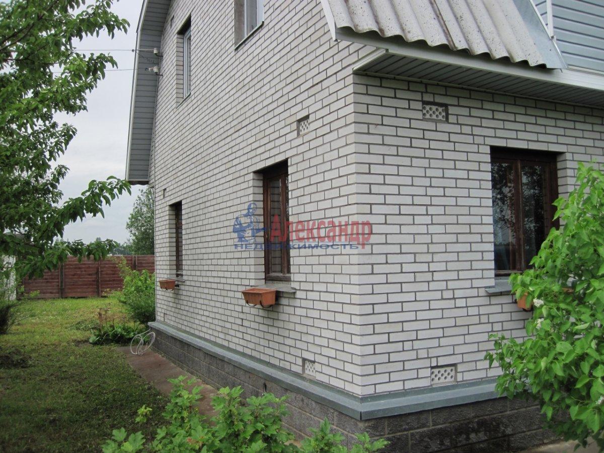 Жилой дом (100м2) на продажу — фото 22 из 64