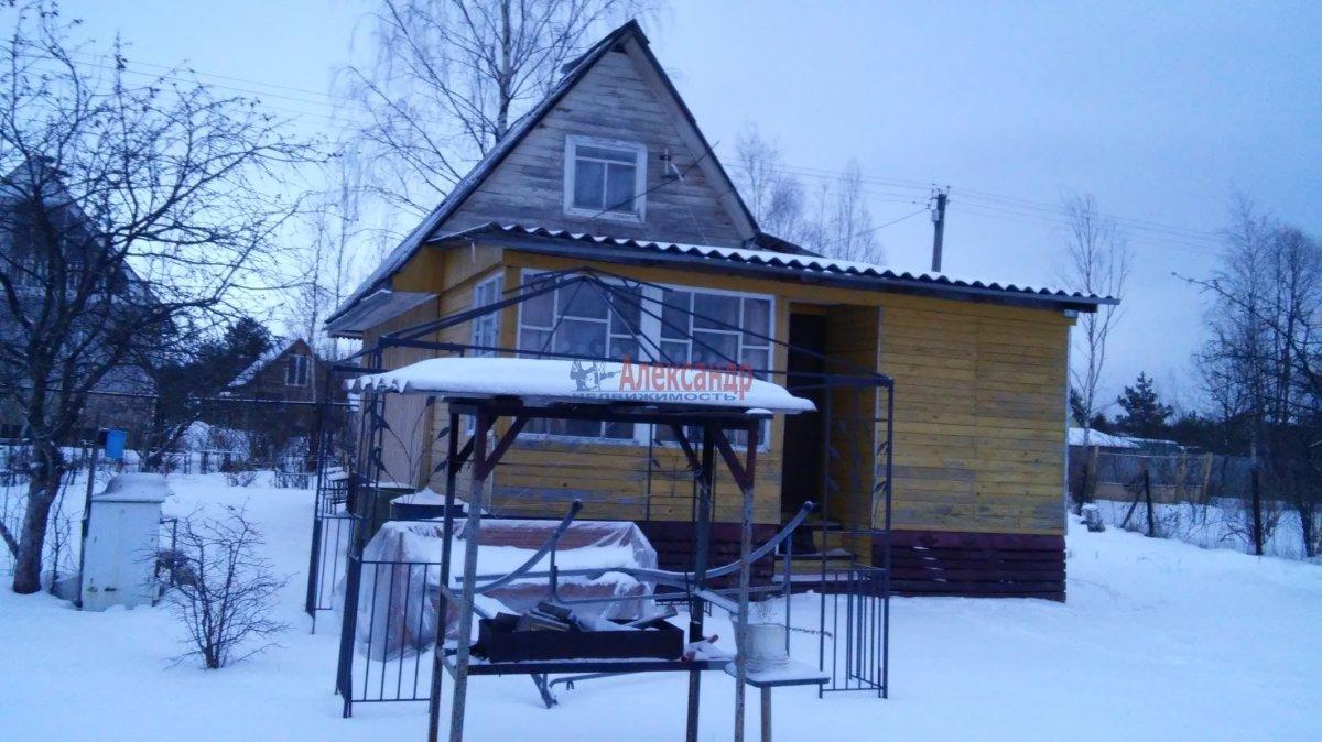 Садовый дом (40м2) на продажу — фото 1 из 12