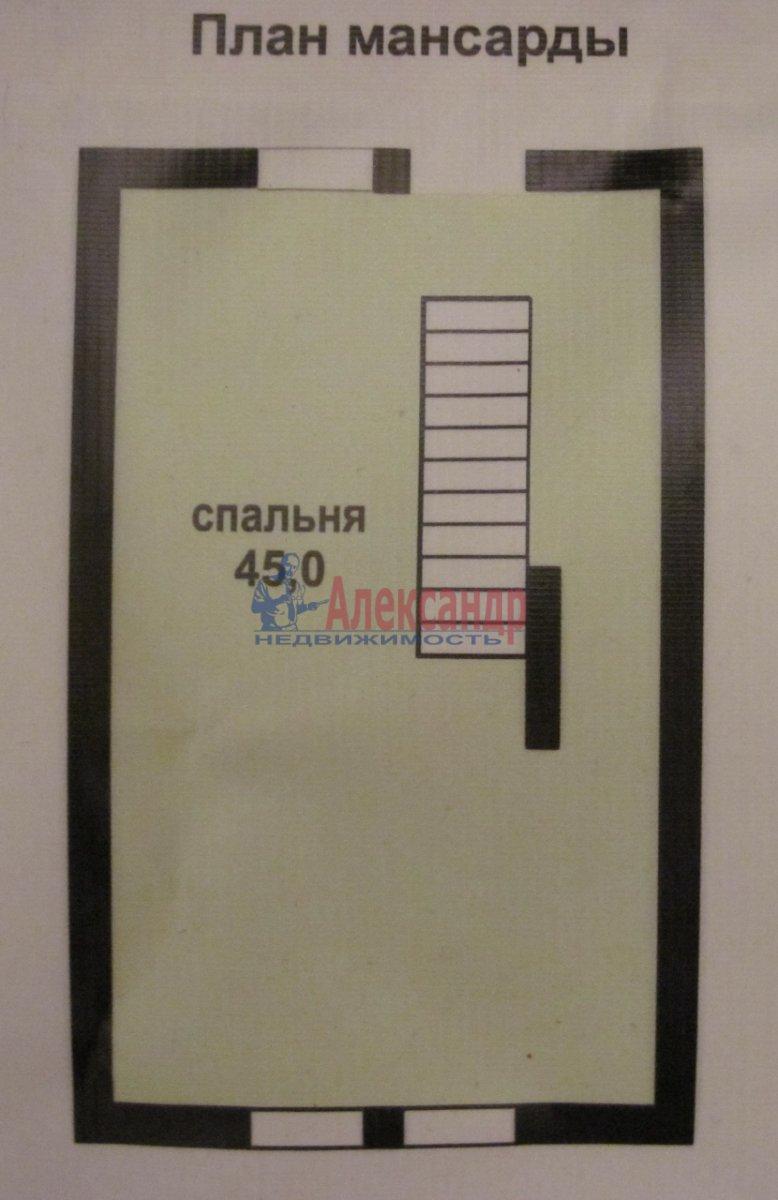 Жилой дом (188м2) на продажу — фото 62 из 63