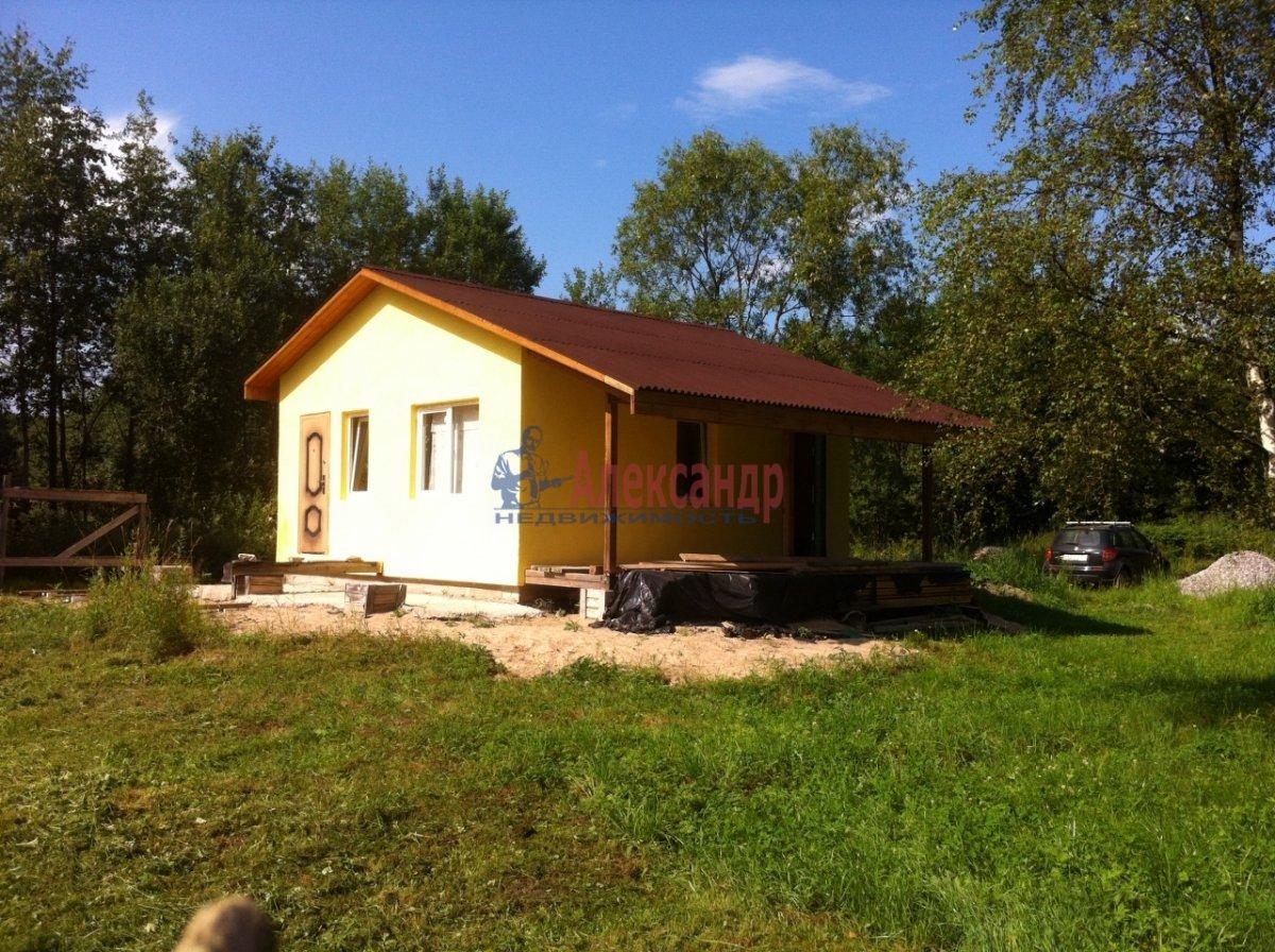 Жилой дом (31м2) на продажу — фото 1 из 6