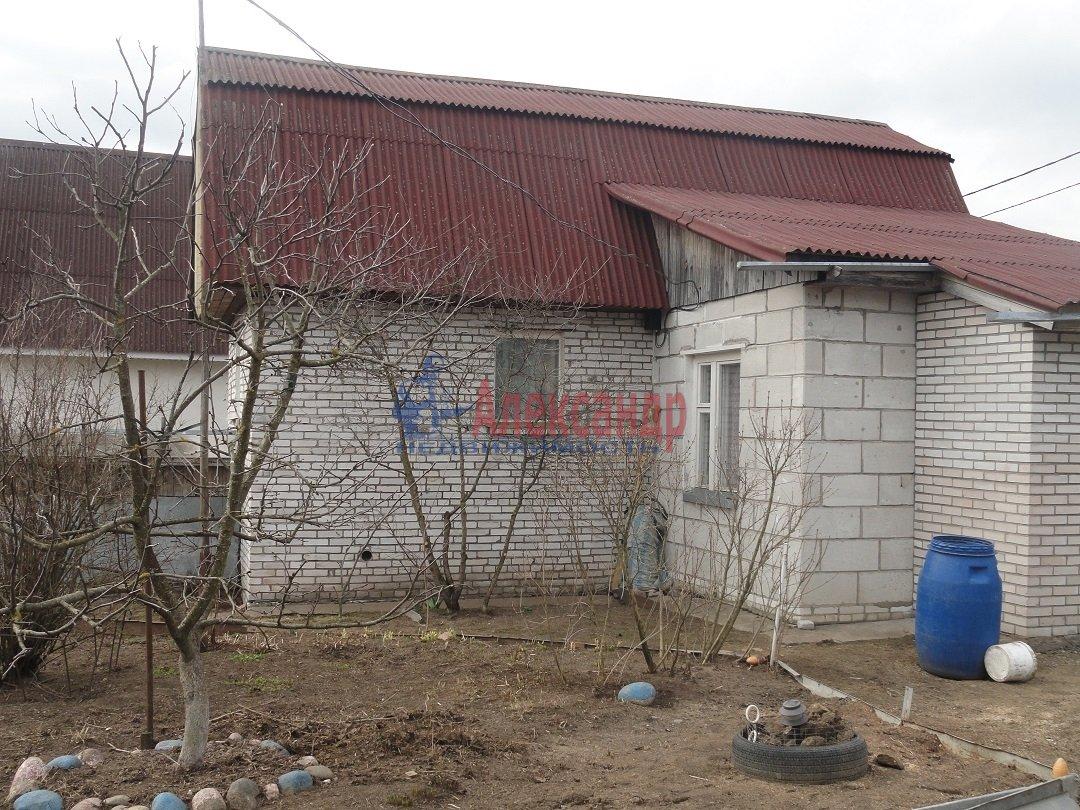 Жилой дом (52м2) на продажу — фото 4 из 15