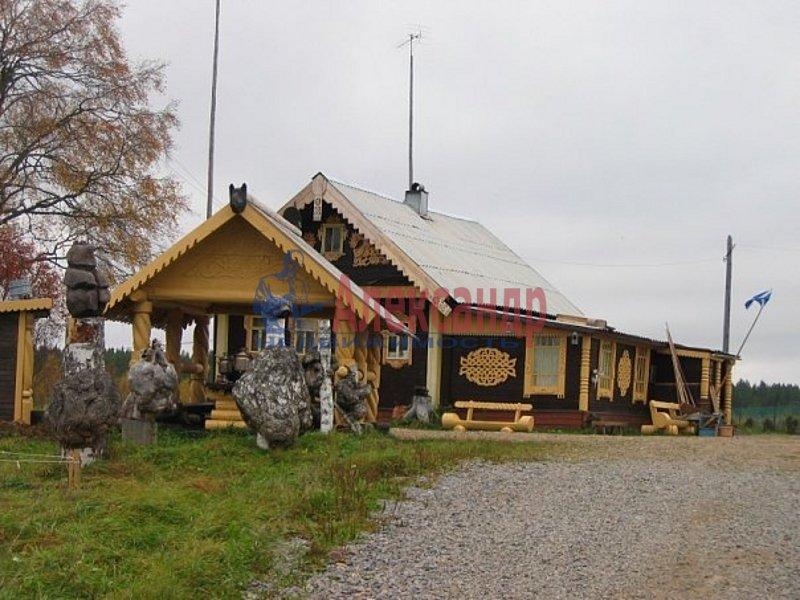 Жилой дом (100м2) на продажу — фото 1 из 11