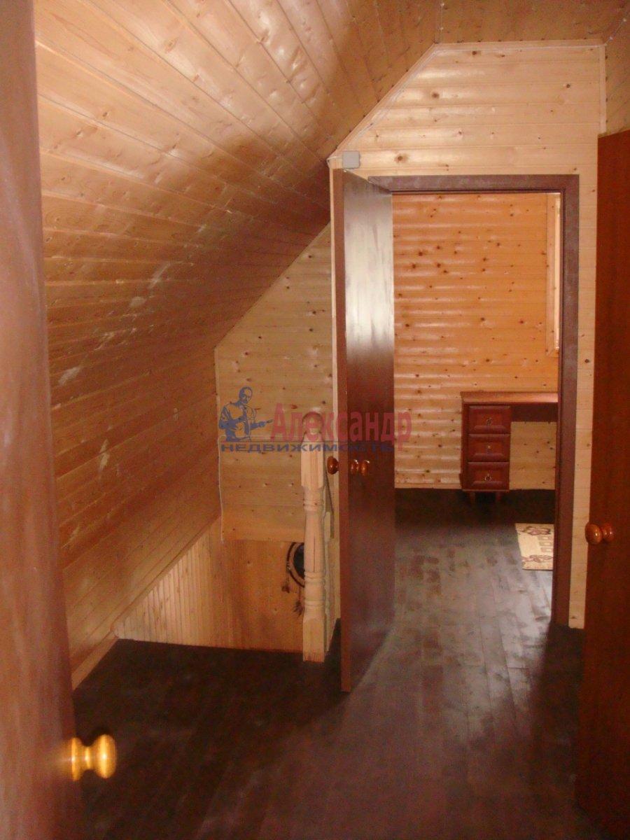 Жилой дом (0м2) на продажу — фото 16 из 16
