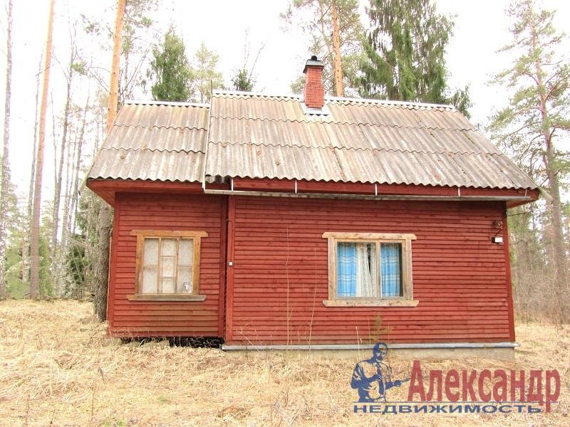 Садовый дом (75м2) на продажу — фото 7 из 9
