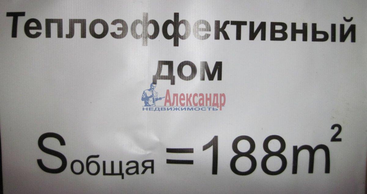 Жилой дом (188м2) на продажу — фото 63 из 63